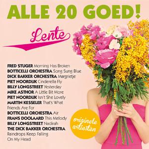 Alle 20 Goed - Lente (Dureco)