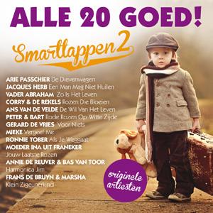Alle 20 Goed - Smartlappen 2