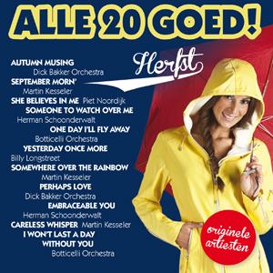 Alle 20 Goed - Herfst (Dureco)
